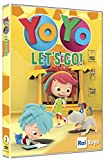 Yo Yo Let'S Go #03 (2 Dvd) (Eps 34-52)