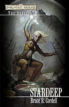 Stardeep: Forgotten Realms (The Dungeons)