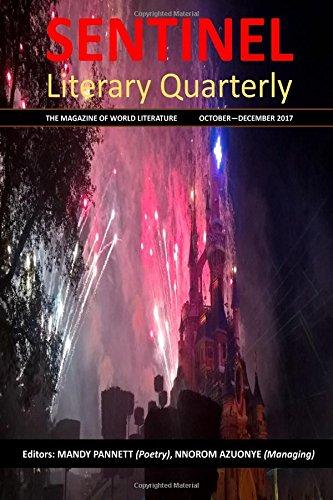 Sentinel Literary Quarterly: The magazine of world literature