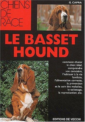 Le Basset Hound par Giovanna Capra