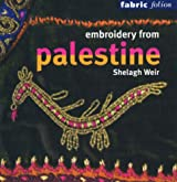 Embroidery from Palestine (Fabric Folios)