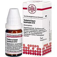 Tuberculinum Bovinum D 12 Globuli 10 g preisvergleich bei billige-tabletten.eu