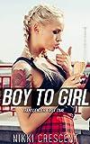 BOY TO GIRL: Transgender, First Time