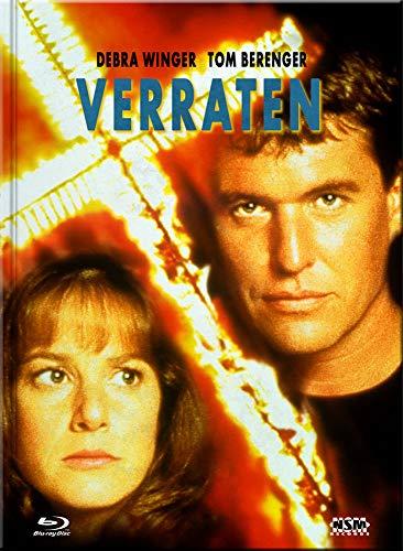Verraten - Betrayed [Blu-Ray+DVD] - uncut - limitiertes Mediabook Cover C