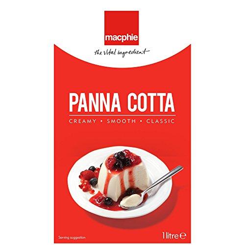 Macphie Panna Cotta 1L