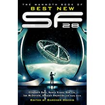 Mammoth Book of Best New SF 28 (Mammoth Books)