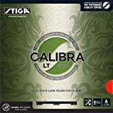 Stiga Rubber Calibra LT Sound, Color: Black; Size: BEL22