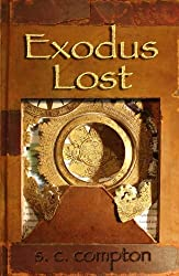 Exodus Lost (English Edition)
