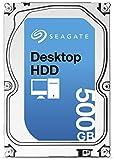 Seagate 500GB 3.5 inch 7200rpm 16MB Cache SATA 3 6MB/S Hard Drive
