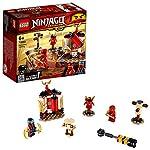 LEGO- Ninjago Cascate del Maestro, Multicolore, 70608  LEGO