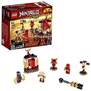LEGO Ninjago - Addestramento al monastero, 70680  LEGO