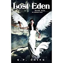 [ Lost Eden ] By Ching, G P (Author) [ Nov - 2013 ] [ Paperback ]