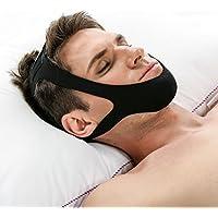 Tiowea Nylon Anti Snore Gurt Easy Sleep Verstellbare Stop Schnarchen Kinnriemen Schlaflosigkeit preisvergleich bei billige-tabletten.eu
