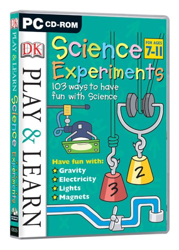 Play and Learn: Science Experiments Test