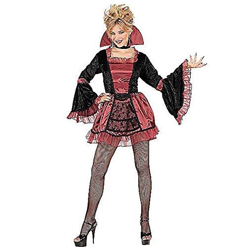 Kostüm-Set Vampirzofe, Größe L