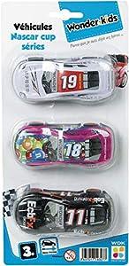Wonderkids Vehículo en Miniatura, A1900025
