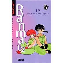 Ranma 1/2 Vol.19