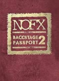 NOFX - Backstage Passport 2 [Reino Unido] [DVD]