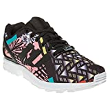 Adidas Originals ZX FLUX W Multicolor Women Sneakers Shoes