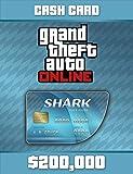 Grand Theft Auto V: CashCard 'Tigerhai' [PC Online Code]