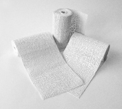 craftmill-8cm-modroc-modrock-plaster-of-paris-bandage-5-rolls