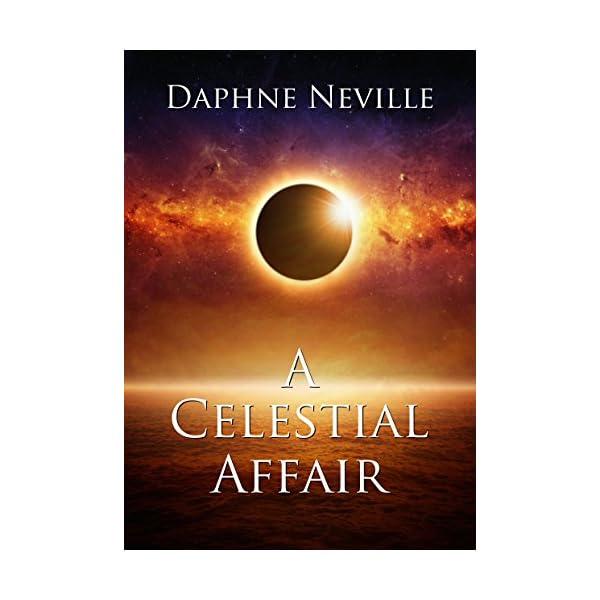 A Celestial Affair (Trengillion Cornish Mystery Series Book 6) 51VWHO38ZiL