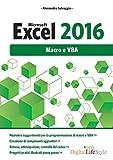 Image de Microsoft Excel 2016 Macro e VBA