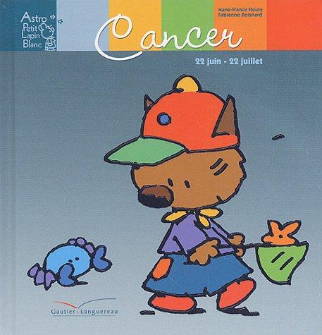 Cancer par Marie-France Floury