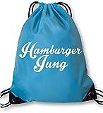 EZYshirt® Hamburger Jung Turnbeutel - Best Reviews Guide