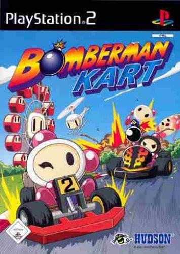 Bomberman Kart
