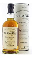Balvenie Peated Cask 17 years old 43% 70cl by BALVENIE