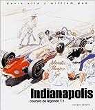 Indianapolis, courses de légende, tome 1