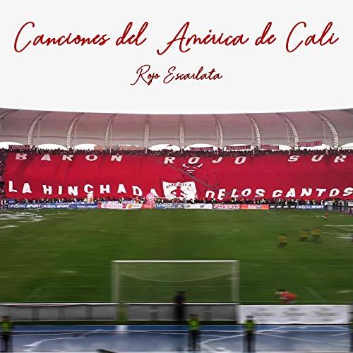 antos - Canciones del América de Cali ()