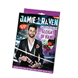 Paul Lamond 6665 Jamie Raven Taschenspieler Magic Set