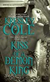 Kiss of a Demon King (Immortals After Dark, Band 8)