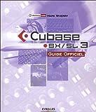 Telecharger Livres Cubase SX SL 3 Guide officiel (PDF,EPUB,MOBI) gratuits en Francaise