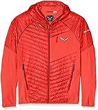 Salewa Ortles Hybrid 2 PRL M Jkt - Jacke für Herren, Farbe Rot, Größe 52/XL
