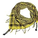 TianWlio Frauen Schals 1 STÜCK Unisex Mode Frauen Männer Arabischen Shemagh Keffiyeh Palästina Schal Schal Wrap