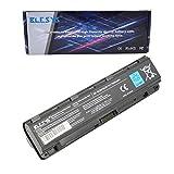 BLESYS 6600mAh Erweiterte Batterie PA5109U-1BRS PA5108U-1BRS PA5110U-1BRS Kompatibel mit Laptop Akku Toshiba Satellite C40 C45 C50 C50D C50T C55D C55DT C55T C70 C75DT S70-B-10W Notebook Akkus