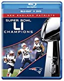 NFL SUPER BOWL 51 CHAMPIONS - NFL SUPER BOWL 51 CHAMPIONS (2 Blu-ray)