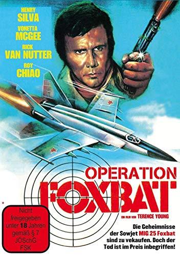 Operation Foxbar