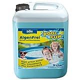 Söll - Algenfrei für Planschbecken 5 Liter | 10751
