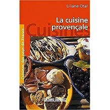 La cuisine provençale