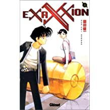 Exaxxion, tome 3