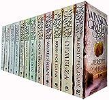 Winston Graham Poldark Series 12 Books Collection Set by Winston Graham (2015-11-09)