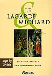 Moyen Age - XVIe siècle : Les grands auteurs français