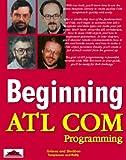 Image de BEGINNING ATL COM PROGRAMMING