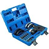 Radlager Wechsel Werkzeug 85mm Montage Radnabe Werkzeug Abzieher Set