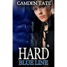 Hard Blue Line (English Edition)