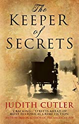 The Keeper of Secrets (Tobias Campion)